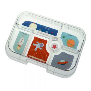 yumbox die vielleicht coolste lunchbox der welt. Black Bedroom Furniture Sets. Home Design Ideas