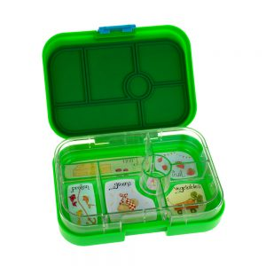 yumbox lunchbox die vielleicht coolste lunchbox der welt. Black Bedroom Furniture Sets. Home Design Ideas